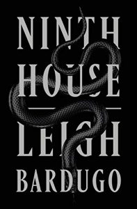 Ninth House is another upcoming romance novel of 2019 and it's all about the Yale elite.