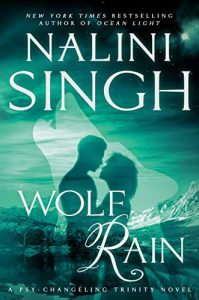 Want a paranormal romance novel? Then check out Wolf Rain.
