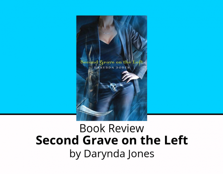 Second Grave on the Right book review.